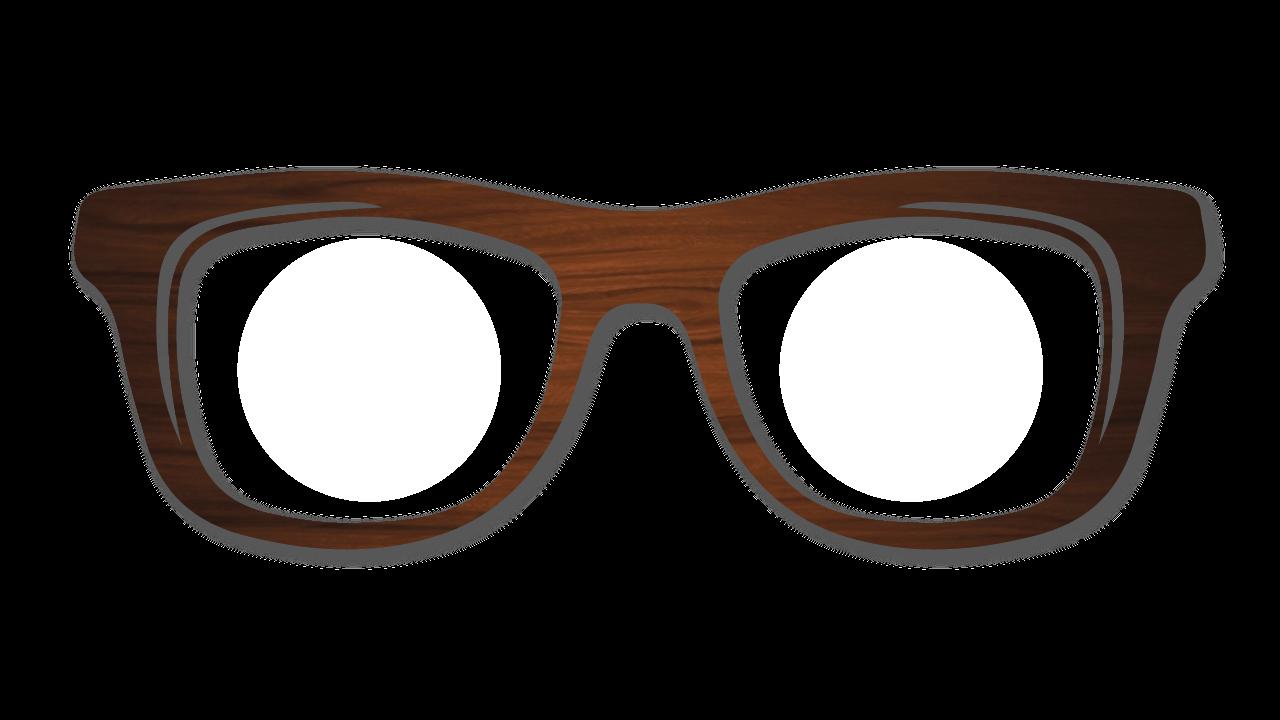 56efda685e Gafas de madera para lentes graduadas » Tus Gafas de Madera